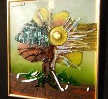 Ąžuolas 59cm x 60 cm